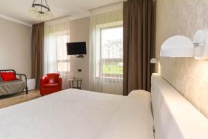 Villa Alessia, Hotels  Skhidnitsa - big - 16