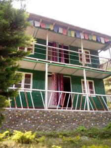 Auberges de jeunesse - Vamoosetrail Pedong Village Resort