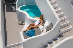 Hostales Baratos - Lilly Residence-Boutique Suites, Adults Only