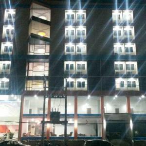 J-da Hotel Dannok - Nak Kham