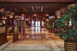 Hotel Plaza San Francisco, Hotel  Santiago - big - 36