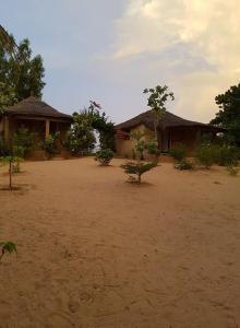 Sarahma Lodge Simal