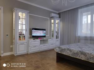 Apartment on Khusaina Yamasheva 103 - Kazan
