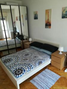 Private room Sempione - AbcAlberghi.com