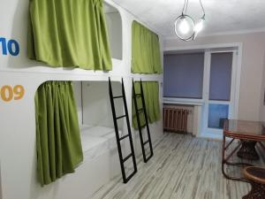 Хостел для Друзей, Хабаровск