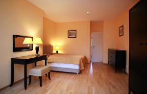 Deluxe Vienna Apartment