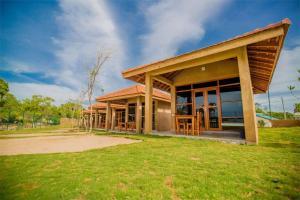 Nikara Nature Resort - Mahakalugolla