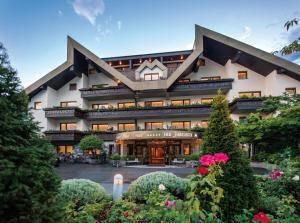 Hotel Vier Jahreszeiten - AbcAlberghi.com