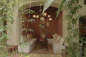 Dar El Calame, Riad  Marrakech - big - 55