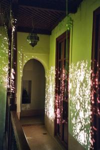 Dar El Calame, Riad  Marrakech - big - 59