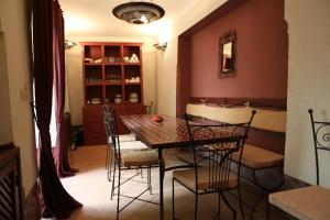 Dar El Calame, Riad  Marrakech - big - 62