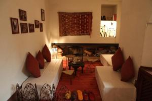 Dar El Calame, Riad  Marrakech - big - 63