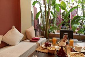 Dar El Calame, Riad  Marrakech - big - 1