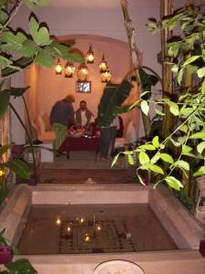 Dar El Calame, Riad  Marrakech - big - 65