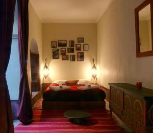 Dar El Calame, Riad  Marrakech - big - 69