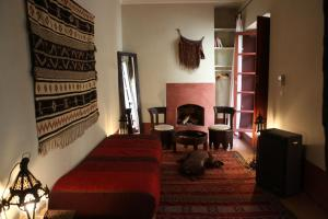 Dar El Calame, Riad  Marrakech - big - 70