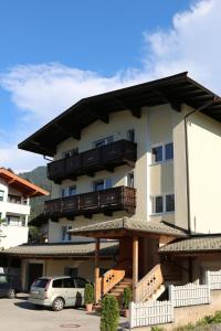 Appartements Konrad - Hotel - Söll
