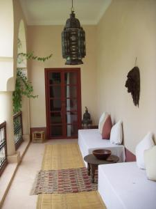 Dar El Calame, Riad  Marrakech - big - 72