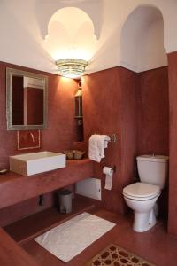 Dar El Calame, Riad  Marrakech - big - 73
