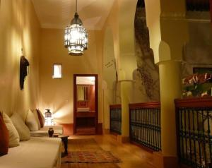 Dar El Calame, Riad  Marrakech - big - 74