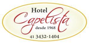 Hotel Capelista, Антонина