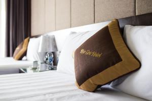 Moc Tra Hotel Tuan Chau Hạ Long, Отели  Халонг - big - 53