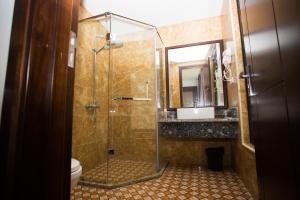 Moc Tra Hotel Tuan Chau Hạ Long, Отели  Халонг - big - 54