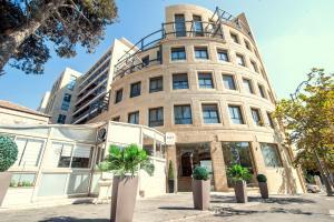 Litov Hotel - A Religious Boutique Hotel - Jerusalem