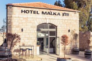 Malka hostel, Hostels  Jerusalem - big - 1