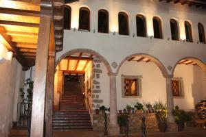 Hotel Rural Abadía de Yuste - خيرتي