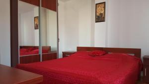 apartman stadion, Appartamenti  Tuzla - big - 24