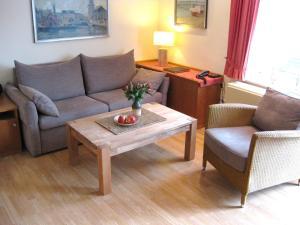 obrázek - Ferienwohnung Familie Böckmann auf Norderney