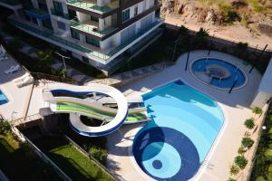 obrázek - Konak Seaside Resort 2+1 Luxury Apartments