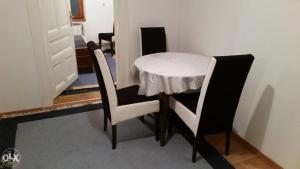 Apartman Panonska jezera, Апартаменты/квартиры  Тузла - big - 2