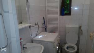 Apartman Panonska jezera, Апартаменты/квартиры  Тузла - big - 6