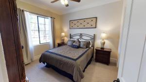 1 Bedroom Condominium in La Quinta, CA (#CLR101), Case vacanze  La Quinta - big - 14
