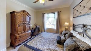 1 Bedroom Condominium in La Quinta, CA (#CLR101), Case vacanze  La Quinta - big - 15