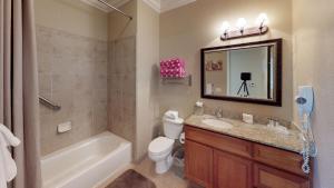 1 Bedroom Condominium in La Quinta, CA (#CLR101), Case vacanze  La Quinta - big - 16