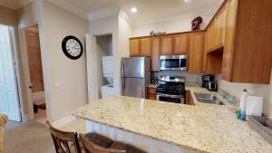 1 Bedroom Condominium in La Quinta, CA (#CLR101), Case vacanze  La Quinta - big - 17
