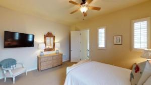 3 Bedroom Townhouse in La Quinta, CA (#LV307), Villák  La Quinta - big - 19
