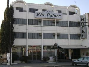 Hoteles en el aeropuerto Río Cuarto Argentina - Hoteles Río Cuarto ...