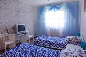 Hostel Soyuz + - Ordynskoe