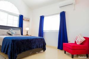 Caymanas Estate Neighbor, Penzióny  Caymanas - big - 16