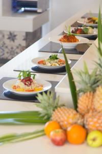 The Ravenala Attitude, Resort  Balaclava - big - 26
