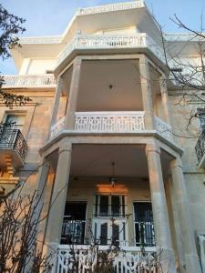 Accommodation in Lebanon