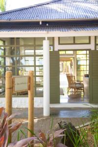 The Ravenala Attitude, Resort  Balaclava - big - 83