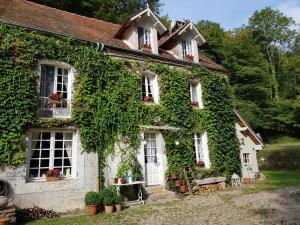 Moulin De Sardeix ( De Cottage )