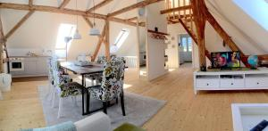 Entire Loft close to Beautiful Logar Valley
