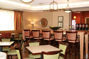 Hampton Inn Waterville, Hotels  Waterville - big - 18