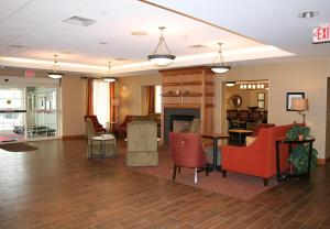 Hampton Inn Waterville, Hotels  Waterville - big - 17